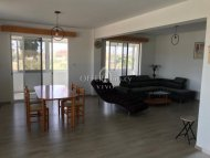 THREE BEDROOM FULLY FURNISHED APARTMENT IN ASOMATOS - 1