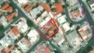 Plot Residential in Apostolos Andreas Limassol - 1