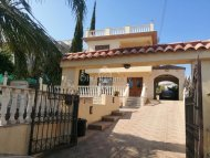 4 BEDROOM DETACHED HOUSE FOR RENT IN AGIOS ATHANASIOS - 1