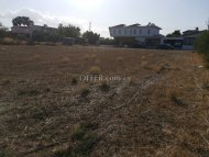 Land Parcel 2258 sm in Dali, Nicosia - 6