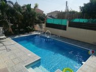 4 BEDROOM DETACHED HOUSE FOR RENT IN AGIOS ATHANASIOS - 3