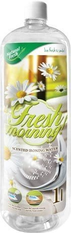 NATURAL FRESH Ironing Water 1000 ML