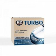 K2 TURBO  POLISHING  COMPOUND 250 G