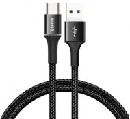Baseus USB Type C cable 3A QC3 Fast charge - 1