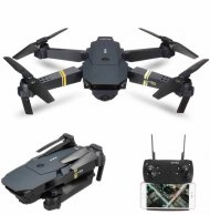 Eachine E58 WiFi DRONE Foldable RC Wide Angle HD Camera Quadcopter  3