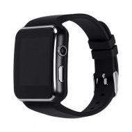 X6 Bluetooth Camera Smartwatch Phone Wristwatch ios Android