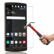 LG V10 Premium Tempered Glass Explosion Proof Screen Protector - 1