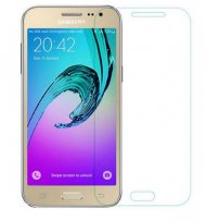 Anti explosion Tempered Glass for Samsung Galaxy J3 2016 Edition J320 - 1