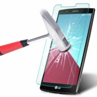 Real Tempered Glass Explosion Proof Screen Protector for LG G4