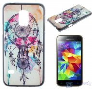 Hard Case for Samsung Galaxy S5 mini Back Cover Dreamcatcher - 1