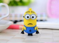 Cute minions pendriver Dave minion Despicable me 8gb U disk usb flash