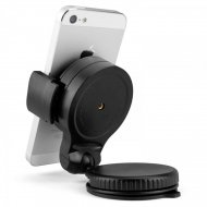 Universal Car Windshield Mount Holder Bracket For iPhone 54 Phones GPS - 1