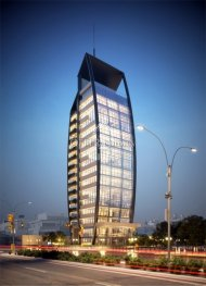 MODERN LUXURY OFFICES IN STROVOLOS NICOSIA - 5
