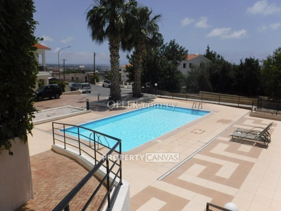 Two bedroom apartment for sale in Peyia - 6