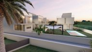 MODERN FOUR BEDROOM VILLA IN GERMASOGEIA - 1