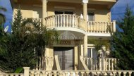 House Attached in Germasoyeia Tourist Area Limassol