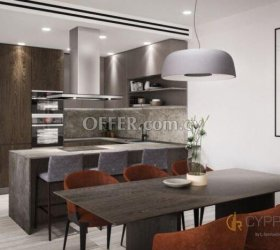 3 Bedroom Apartment in Panthea