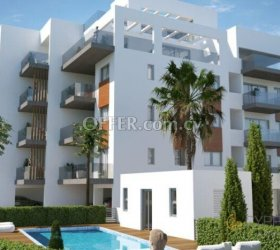 2 Bedroom Apartment in Agios Athanasios - 5