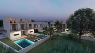 MODERN FOUR BEDROOM VILLA IN GERMASOGEIA - 5