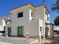 FOUR BEDROOM DETACHED HOUSE IN KAPPARIS
