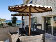 BEACHFRONT FOUR BEDROOM DETACHED HOUSE IN AYIA TRIADA, PERNERA