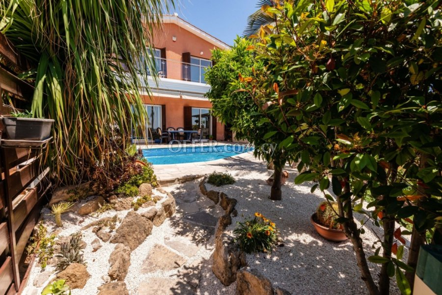 Two bedroom villa for sale in Tremithousa - 2