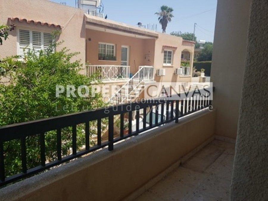 Three bedroom apartment for sale in Emba - 3