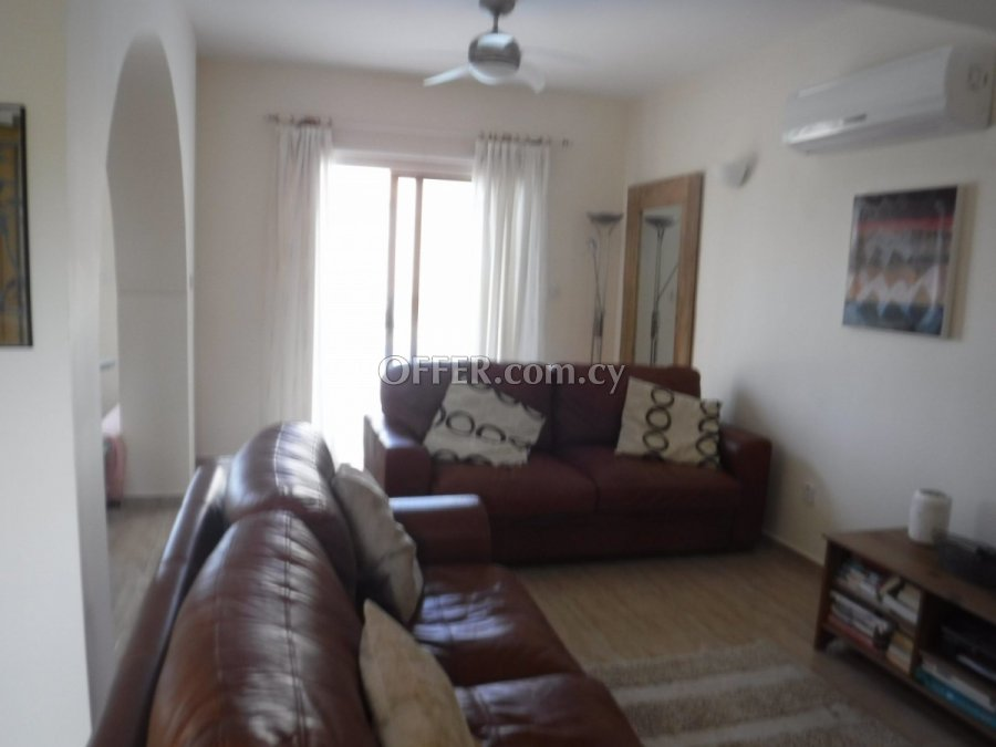 Three bedroom townhouse for sale in Mesogi - 3