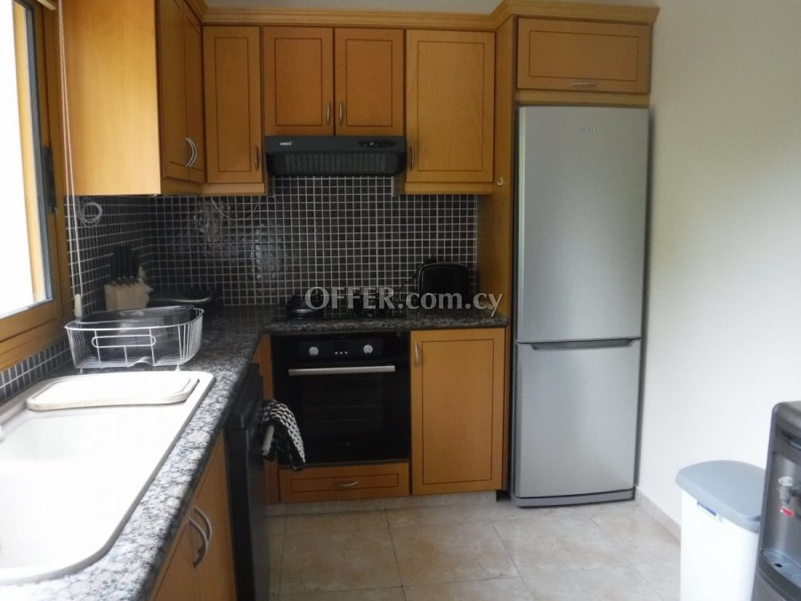 Three bedroom townhouse for sale in Mesogi - 6