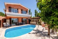 Two bedroom villa for sale in Tremithousa - 1