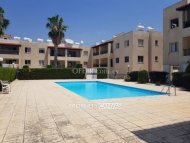 Three bedroom apartment for sale in Chloraka