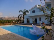 Four bedroom villa for sale in Pegeia