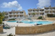 Two bedroom flat for sale in Peyia