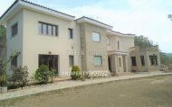 Four-Bedroom House in Kannaviou, Paphos