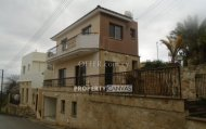 Three-Bedroom House in Armou, Paphos