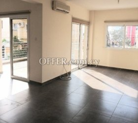 Two bedroom apartment for RFent in Limassol Centre