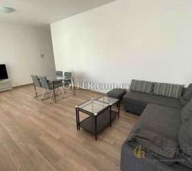2 Bedroom Apartment in Dasoudi Area