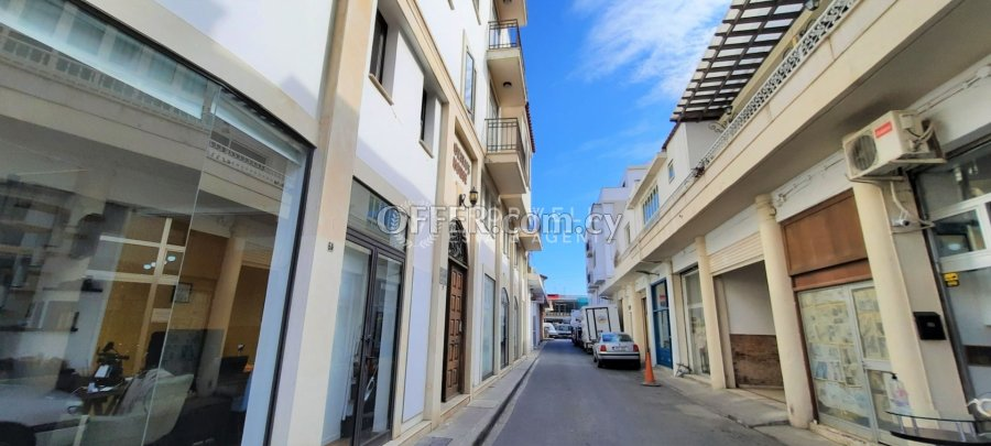 Two Bedroom Duplex Luxury Apartment, Larnaca City Center, Cyprus - 2