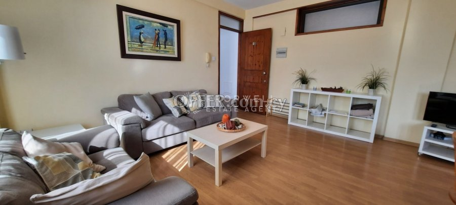 Two Bedroom Duplex Luxury Apartment, Larnaca City Center, Cyprus - 5