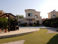 Three bedroom villa for sale in Secret Valley, Kouklia