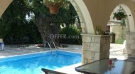 Three bedroom villa for sale in Simou