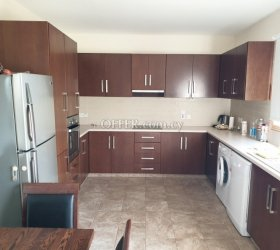 3 bedroom penthouse Klema area, Larnaca