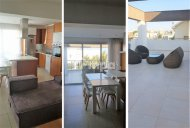 Modern Penthouse Apartment in Strovolos for Sale