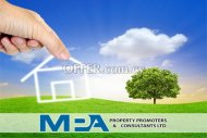 Plot in Limpia For Sale