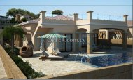 Exclusive Luxurious Villa (No8) in Coral Bay Pafos for Sale