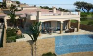 Exclusive Luxurious Villa (No9) in Coral Bay Pafos for Sale