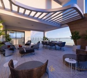 3 Bedroom Penthouse in Potamos Germasogeias