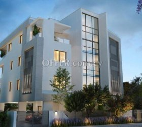 3 Bedroom Penthouse in Green Area