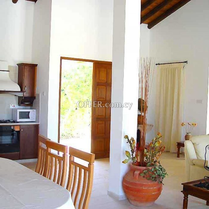 Three bedroom villa for sale in Coral Bay Peyia - 3
