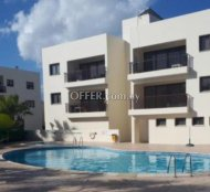 1-bedroom Apartment 53 sqm in Tersefanou